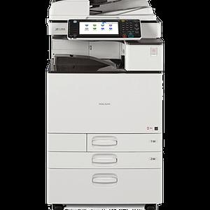 Copiadoras, impresoras y repuestos